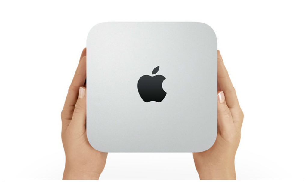 Tim Cook, il Mac Mini avrà un futuro