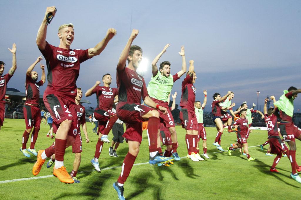 Playoff B: Cittadella in semifinale