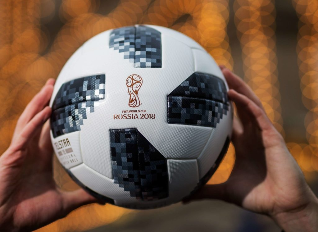Mondiali, parte regime senza visti