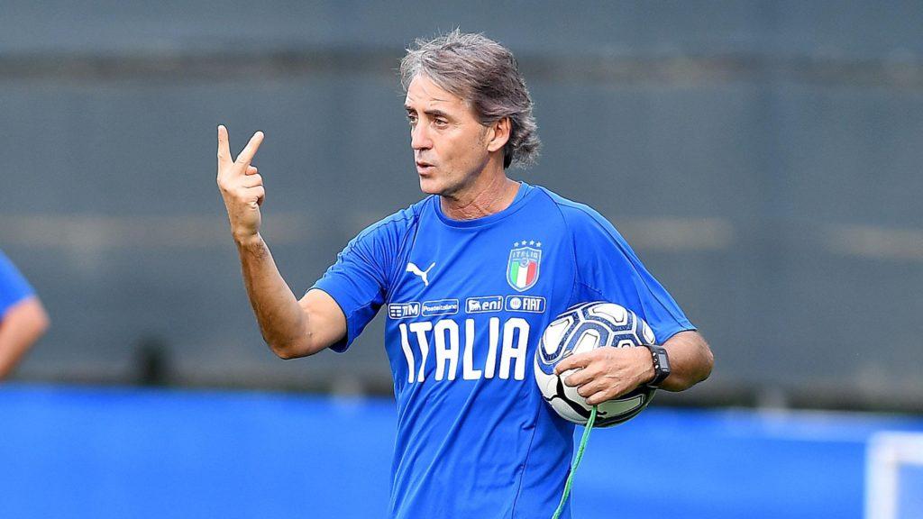 Mancini, sfida Olanda è test per futuro