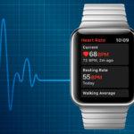 Apple brevetta misuratore pressione da polso