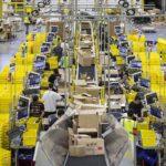 'Amazon assume 1.300 persone'