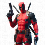 Il costume di Deadpool per Fortnite è qui e Deadpool si è impadronito dello Yacht!